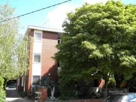 Apartment - 8/8 Bailey Aven...