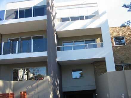 Apartment - 18/25 Kooyong R...