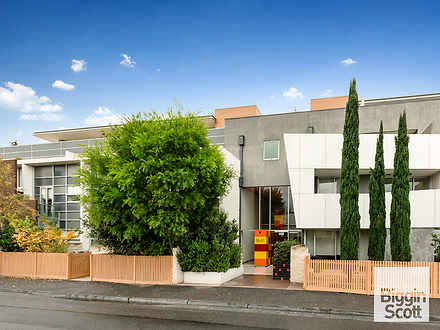Apartment - 11/59 Stawell S...