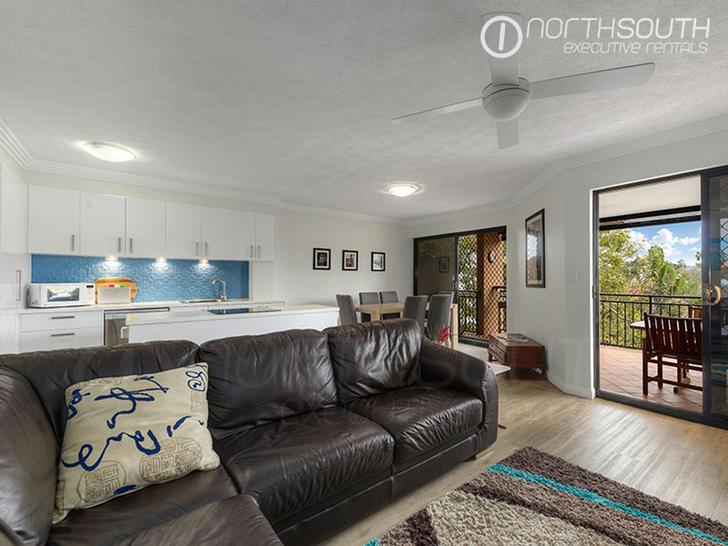 Apartment - 8/190 Wellingto...