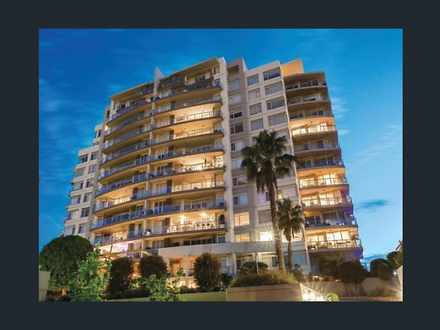 Apartment - T02/127 Beach S...