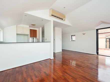 Apartment - 80/8 Water Stre...