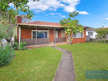 House - 1 Australia Street,...