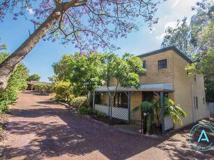 Townhouse - 4/3 Lawrence St...