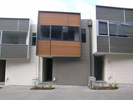 Townhouse - 15/14 Horizon D...