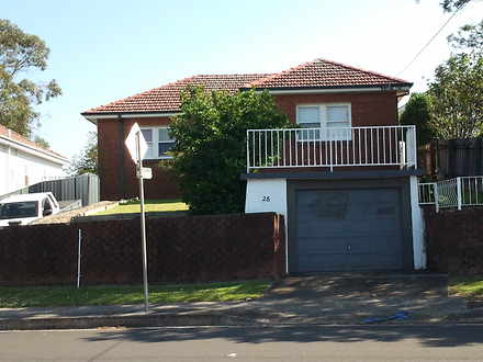 House - 28 Mount Keira Road...