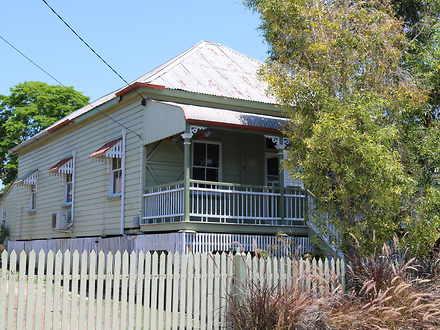 House - 11 Macquarie Street...