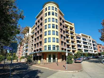 Apartment - 115/1 Brown Str...