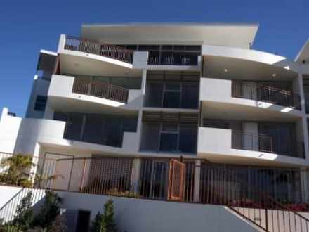 Apartment - Dornoch Terrace...