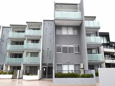 Apartment - 5/41 Hampton Ci...