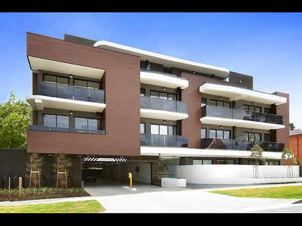 Apartment - 208/16-18 Queen...
