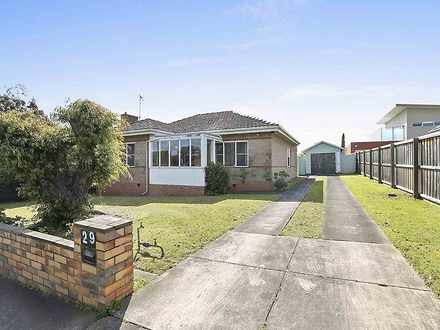House - 29 Roberts Road, Be...