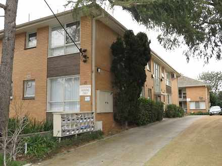 Apartment - 4/19 Irving Ave...