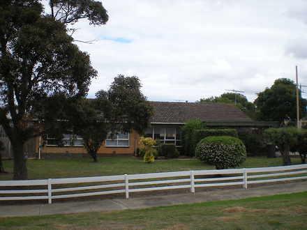 House - 152 Ballarat Road, ...
