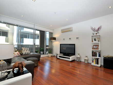 Apartment - 204G/93 Dow Str...