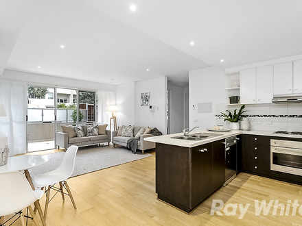 Apartment - 2/213 Normanby ...