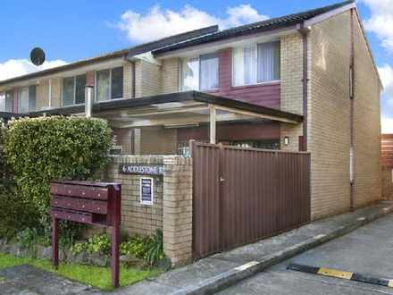 Townhouse - 3/6-8 Addleston...