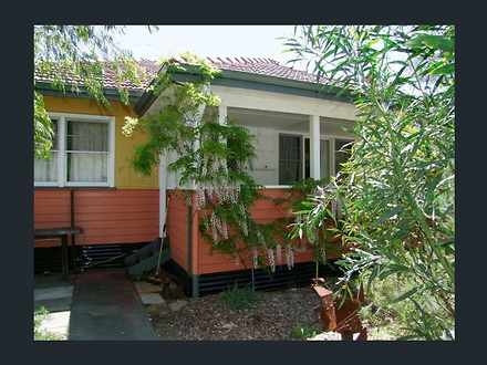 House - Snook Crescent, Hil...