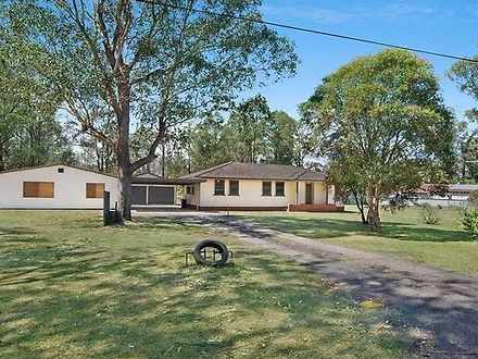 House - 21 Burdekin Road, W...