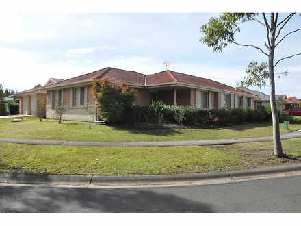 House - 4 Bougainvillea Wes...