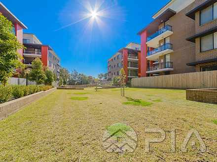 Apartment - 116/40-52 Barin...