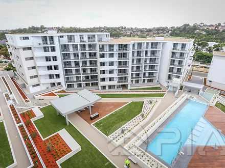 Apartment - 206/120 Turrell...