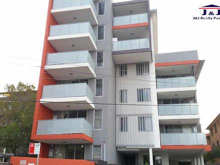 Apartment - 10/3A Byer Stre...