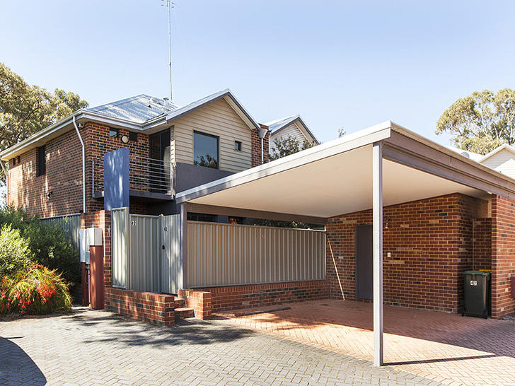 Townhouse - 42/1 Mariners C...