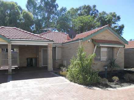 Villa - 4/42 George Way, Ca...