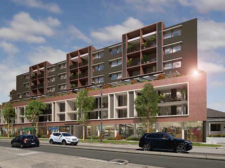 Apartment - 603/570-574 New...