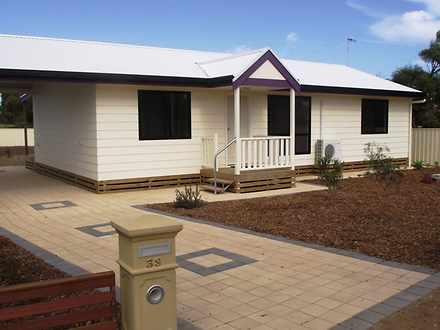 House - 38 Mudge Terrace, S...