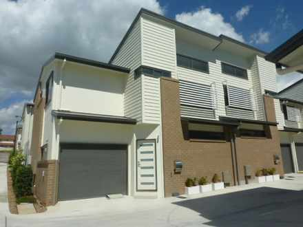 Townhouse - 15/21 Rensburg Street, Brighton 4017, QLD