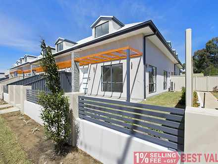 Townhouse - 15/3-5 Nariel S...