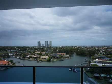 Apartment - 2804/5 Harbour ...