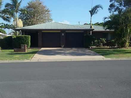 House - Glenella 4740, QLD