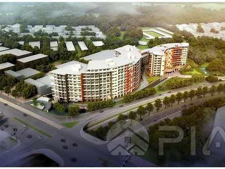 Apartment - 109/23-25 North...