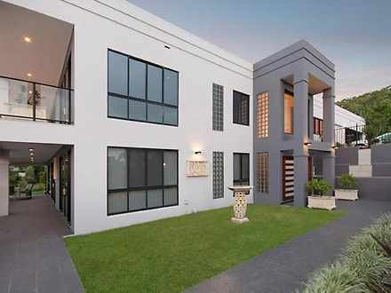 House - 1 Balmoral Place, C...