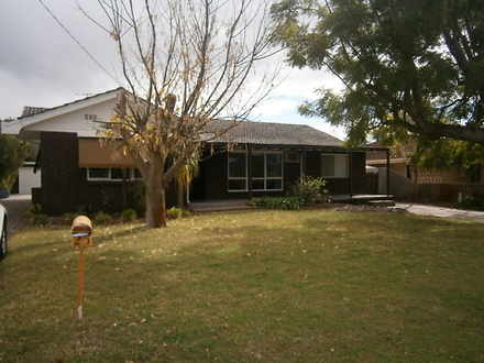 House - 25 Glennon Way, Ros...