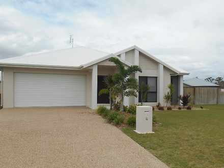 House - 4 Corkwood Crescent...