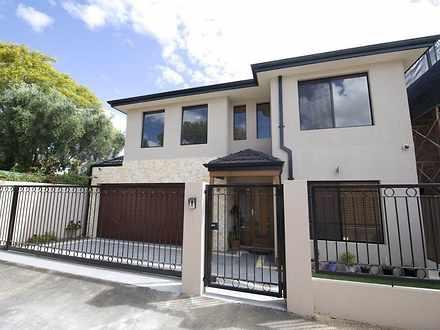 House - A/314 Bulwer Street...