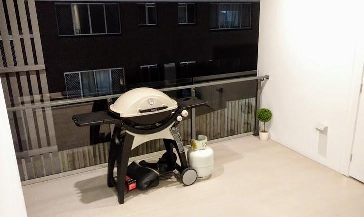 9/127 Grosvenor Street, Morningside 4170, QLD Apartment Photo