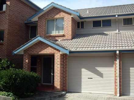 Townhouse - 7/47-49 Mountai...