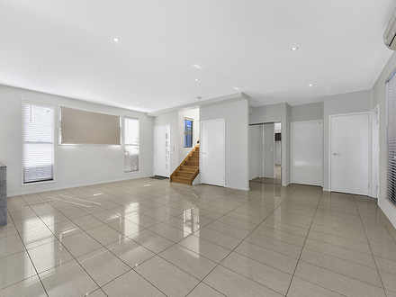 Townhouse - 5/46 Fisher Str...