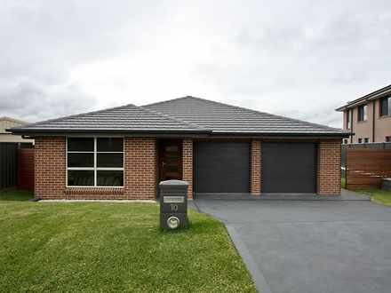 House - 10 Boroke Way, Flet...