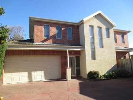Townhouse - 4/1 Rose Street...