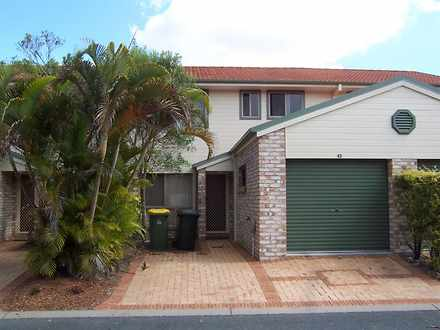 Townhouse - 45/4 Koala Town...