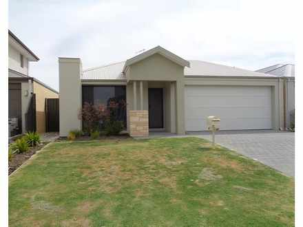 House - 8 Courbette Way, Th...