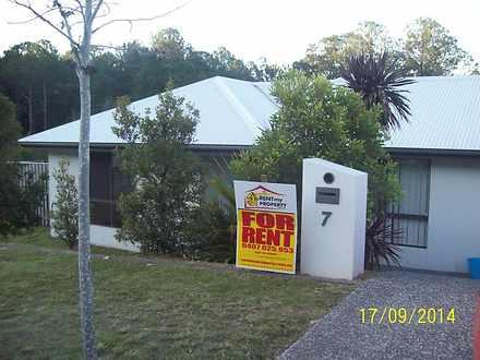 House - 7 Bushland Place, M...