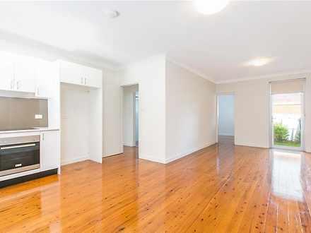 Apartment - 1/20 Jones Plac...