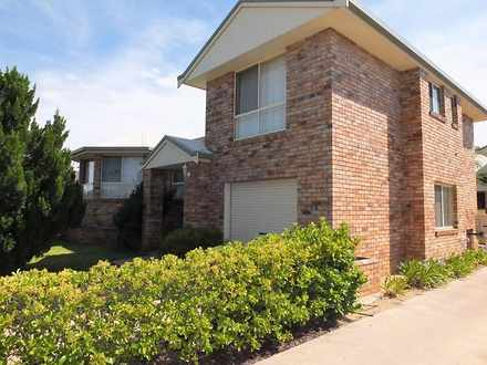 Townhouse - 1/18 Gibbons St...